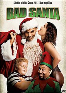 Affiche du film Bad Santa