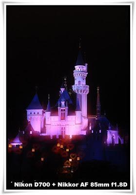 ♥♥迪士尼煙花