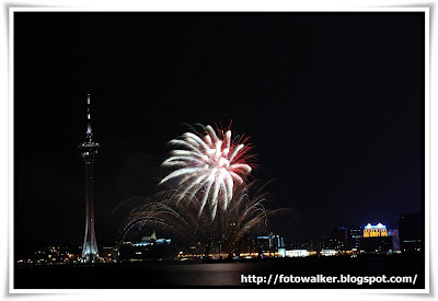 澳門國際煙花比賽-日本(Macau International Fireworks Display Contest-Japan)