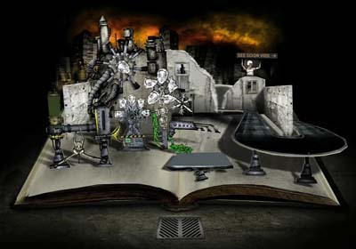 Book of Deviants