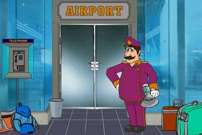 DooDoo Tour Departure