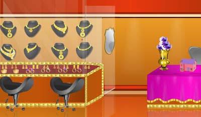 Jewellery Escape