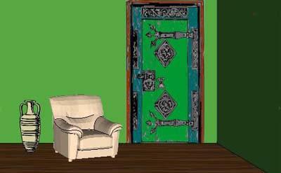 Numbscape Room 2.1