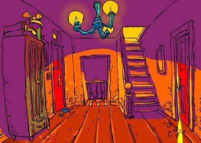 The Great House Escape 1001 Juegos