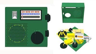 Kaitai Radio