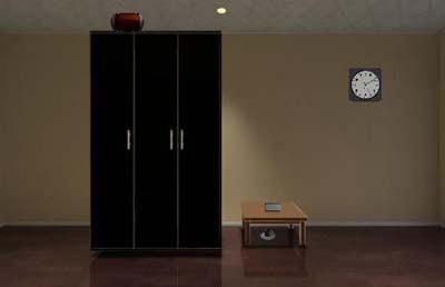 Icecream Room Escape
