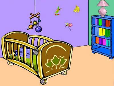 Nursery Escape