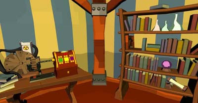 Umang Room Escape