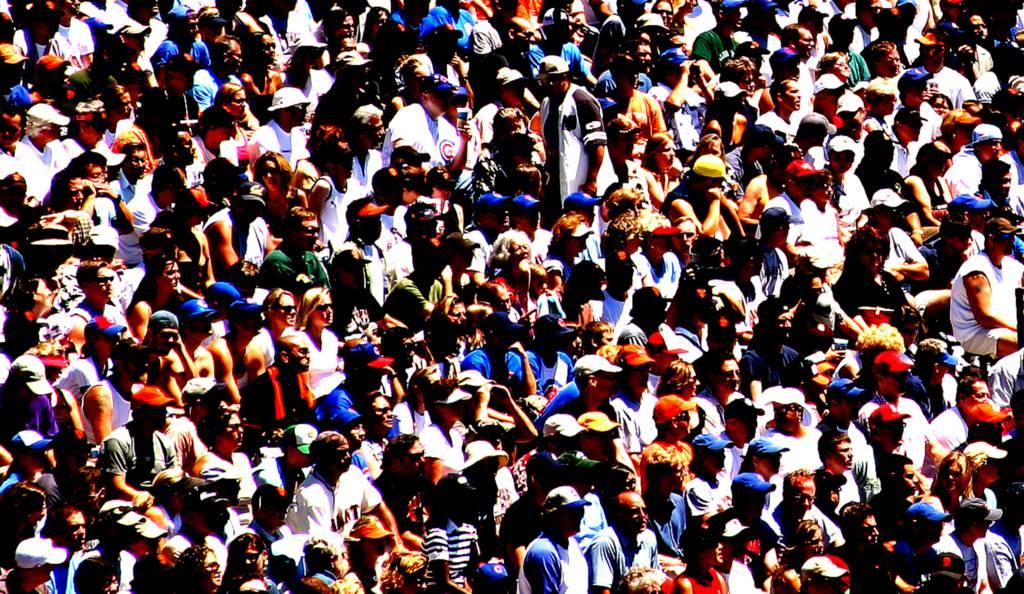 Best Wallpapers: Crowd Of People Wallpapers