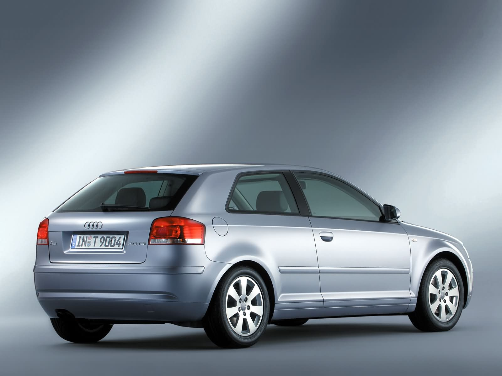 Best Wallpapers Audi A3 Wallpapers