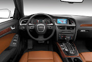 Audi A4 Interior Wallpaper. Audi A4 Interior Wallpaper