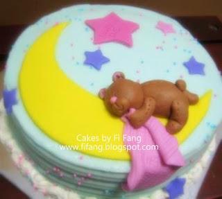 baby bear moon