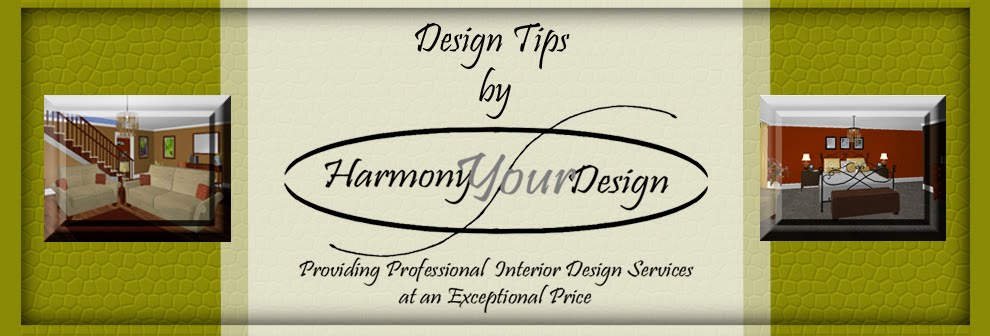 Your Harmony Design
