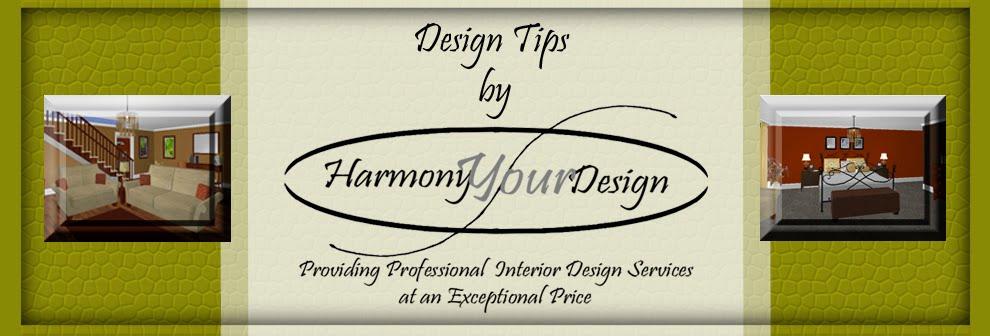 Your Harmony Design