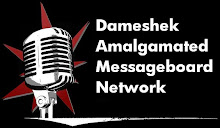 DAMNradio Blog and Chatroom