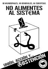 Abstención Elecciones