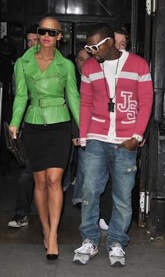 d733cce0 Kanye & Amber Rose