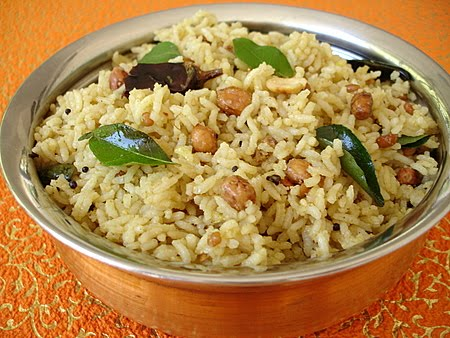 Delicious Samayal: Tamarind rice( Puli Sadham)
