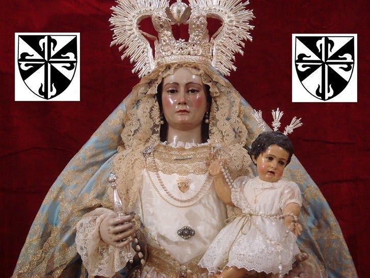 Cofradía de Ntra Sra del Rosario de Málaga