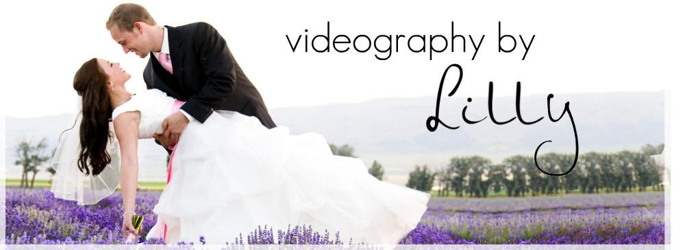 Videography by Lilly has moved!  Please go to www.picketfencefilms.blogspot.com to find all my new