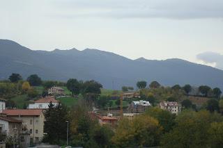 Le Marche,Castelraimondo