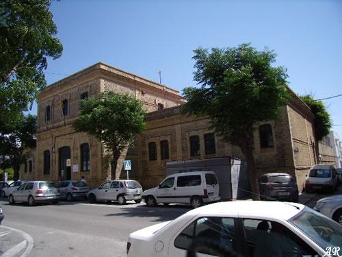 Sectores productivos de andaluc a oficinas de turismo for Oficina de turismo sevilla