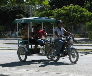 Isla Aguada Taxi Service