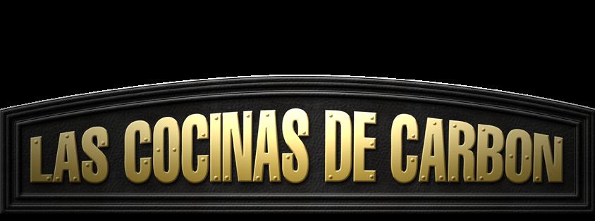 LAS COCINAS DE CARBÓN