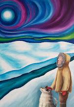"""""""Arctic Dreamer"""""""