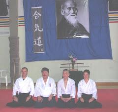 Seminario Internacional          Kato Hiroshi Sensei 8º Dan        Bs As agosto 2009