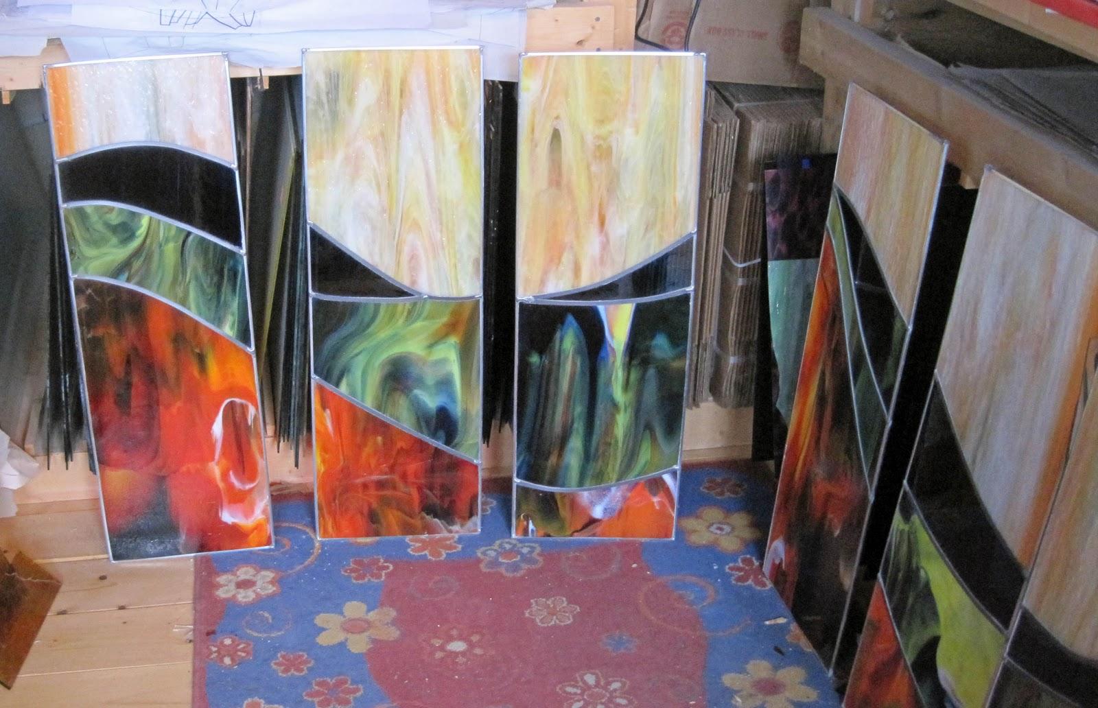 Stone's Throw Glass Studio