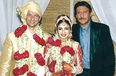 Raveena Tandon & Anil Thadani marriage pictures