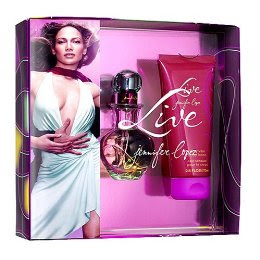 Womens Live by Jennifer Lopez 2-pc