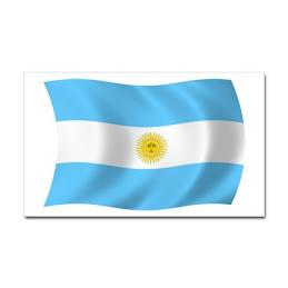 Argentina...