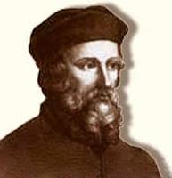 Jan Huss é tido por muitos como umas das encarnações de Allan Kardec, sendo que foi um grande contestador da Igreja Católica