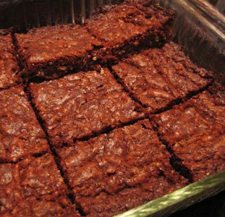 brownies cookie recipe picture