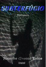 SUBTERFÚGIO - Romance