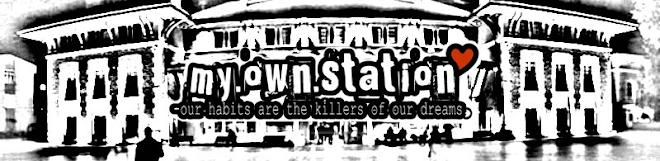 myownstation-benim blogum...