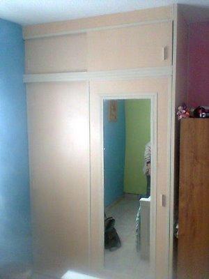 Multiservicios integra persianas pisos y closets de madera for Catalogo de closets