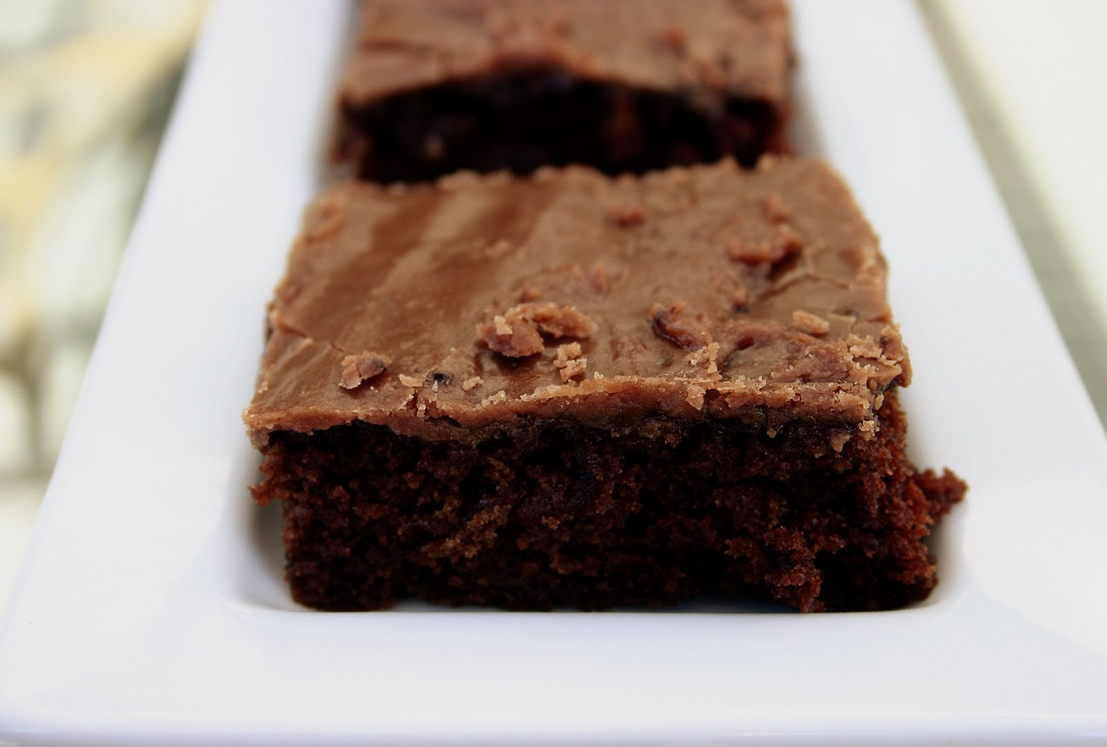 Recipe For Chocolate Sheet Cake With Buttermilk