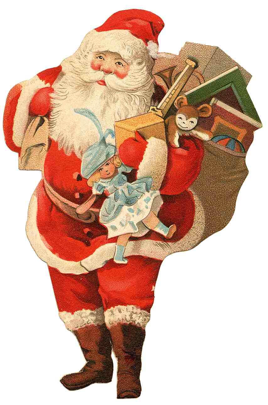 تهنئة بالعام الجديد Santa-claus-pics-0112