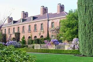 dom Carringtonów