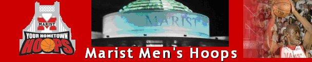 Marist Men's Hoops