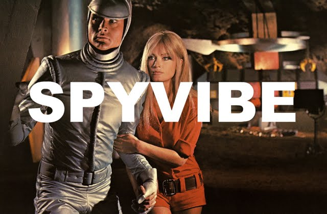SpyVibe