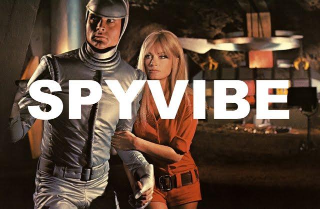 SpyVibe