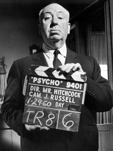 ALFRED HITCHCOCK TRAILERS. Spy Vibers will want to check out a great series ...