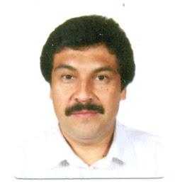 Profr. Agustín Gálvez Castellanos