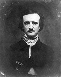 Edgar Allan Poe in New York City