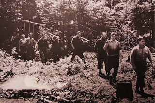 Teddy Roosevelt and The Adirondack Forest Preserve