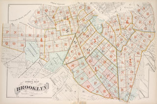 NYPL Adds Maps To Online Collection